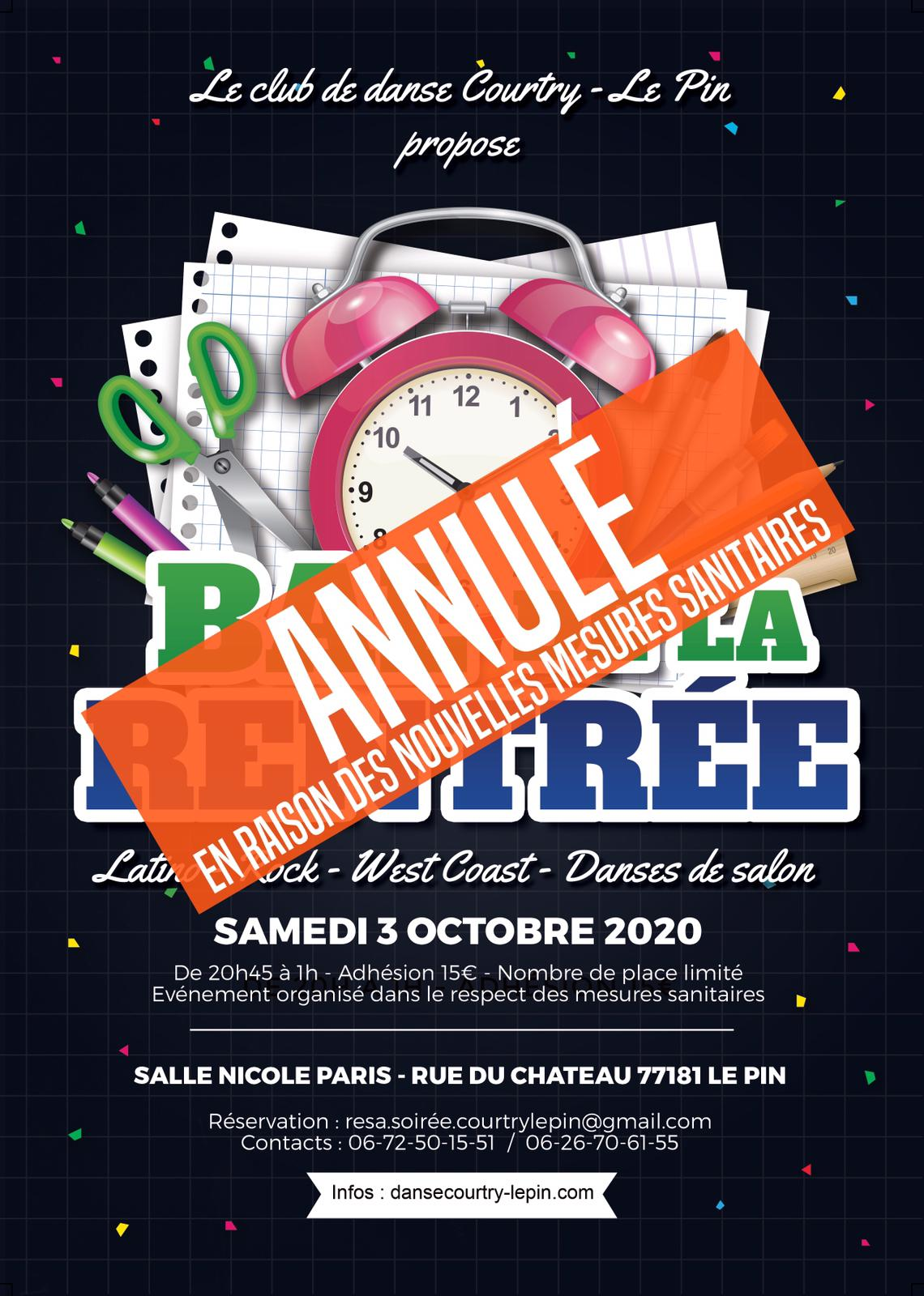 FLYER 3 oct ANNULE