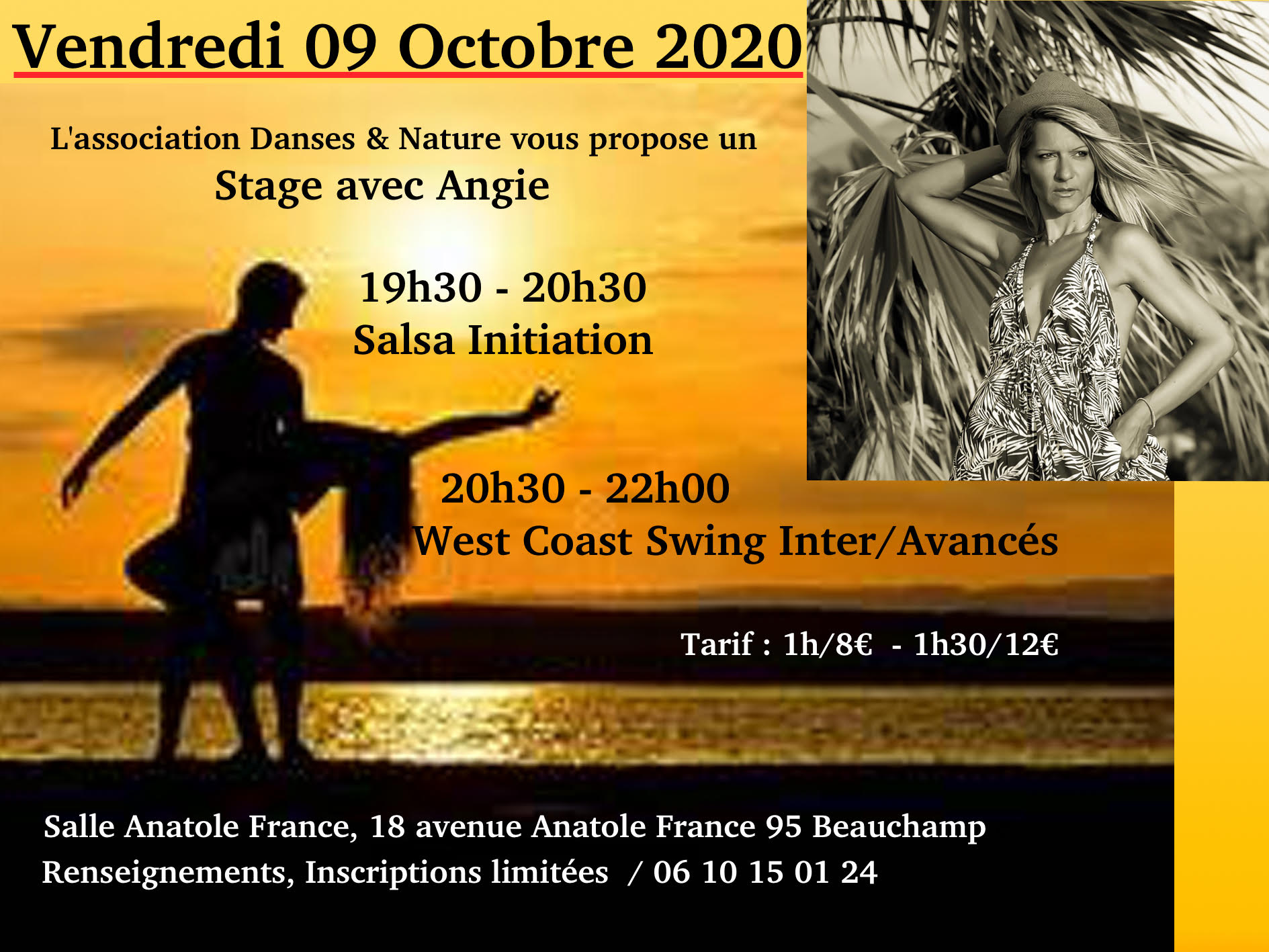 stage ANGIE 9OCT2020